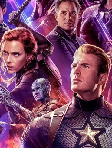 """Diretor de """"Vingadores: Ultimato"""" disse que cabe a James Gunn apresentar o Nova nos cinemas! 21"""