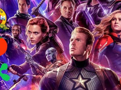 Vingadores: Ultimato – Filme chega ao Rotten Tomatoes com nota quase perfeita! 33