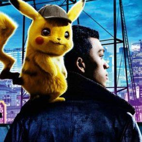 Pokémon: Detetive Pikachu - Filme 2019 22