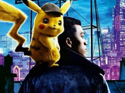 Pokémon: Detetive Pikachu - Filme 2019 59