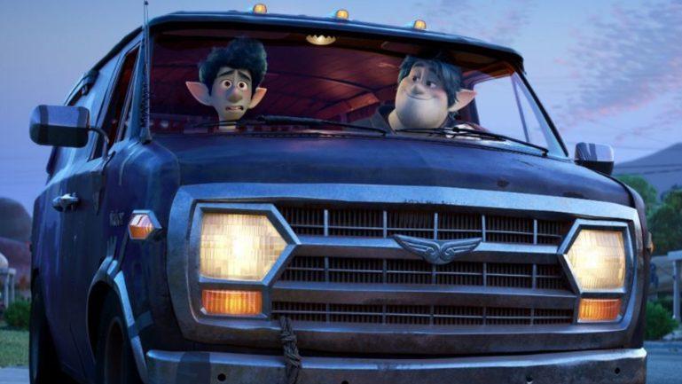 Onward – Liberado primeiro trailer de nova animação da Pixar com Chris Pratt e Tom Holland! 16