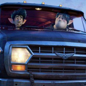 Onward – Liberado primeiro trailer de nova animação da Pixar com Chris Pratt e Tom Holland! 20