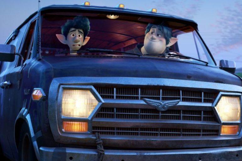 Onward   Divulgadas primeiras imagens da nova animação da Pixar! 18
