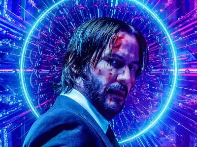 John Wick 4 é confirmado e chega aos cinemas em 2021 13