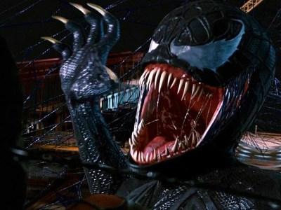Rumor diz que Sony quer Venom como vilão de Homem-Aranha 3 29