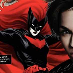 Batwoman ganha primeiro trailer; veja 20