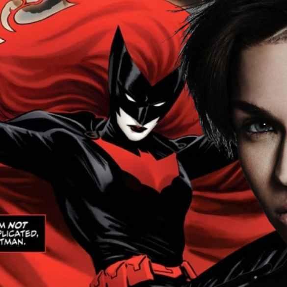 Batwoman ganha primeiro trailer; veja 16