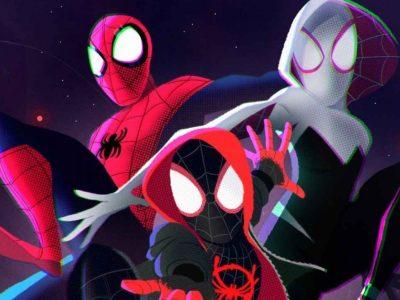 Homem-Aranha no Aranhaverso tem sequência confirmada 20