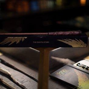 Réplica da varinha de Harry Potter e a Criança Amaldiçoada está disponível para compra 20