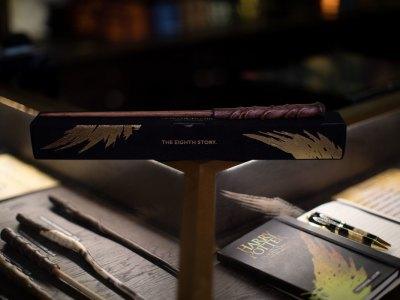 Réplica da varinha de Harry Potter e a Criança Amaldiçoada está disponível para compra 14