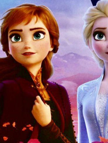 Frozen 2 ultrapassa o US$ 1 bilhão na bilheteria mundial 47