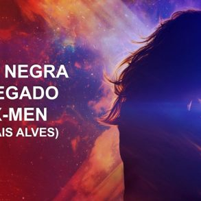 BURNCAST #01 - Fênix Negra e o legado dos X-men (feat. Lais Alves) 20