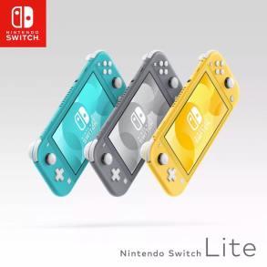 Nintendo anuncia versão  portátil e mais barata do Switch 30