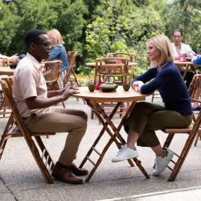 The Good Place   Confira as primeiras imagens oficiais da última temporada da série 20