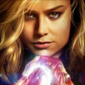 Capitã Marvel 2 será dirigido pela primeira diretora negra da Marvel! 18