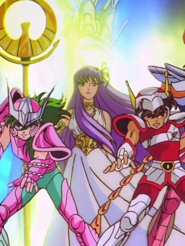 Os Cavaleiros do Zodíaco completam 30 anos de existência nesse Dia das Crianças! 19