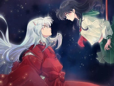 Amazon Prime disponibiliza as temporadas de InuYasha! 17