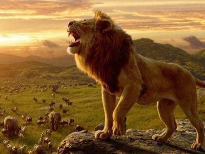 O Rei Leão – Primeiras reações indicam mais um sucesso estrondoso da Disney 33