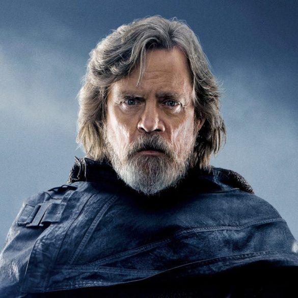 Confira os novos pôsteres individuais de Star Wars: A Ascensão Skywalker 48