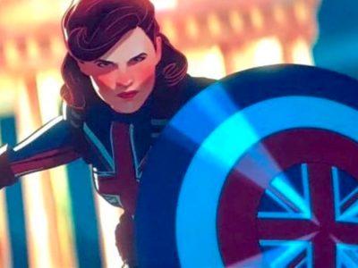 What If terá um episódio para cada um dos 23 filmes da Marvel! 17