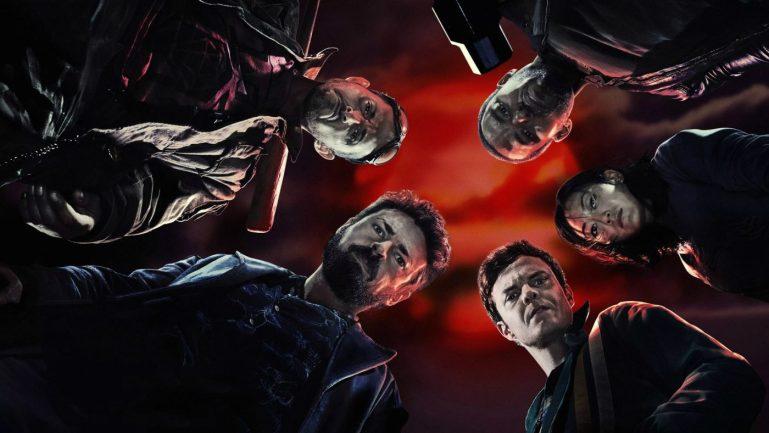 The Boys | Criador divulga primeira foto da 2ª temporada da série 16