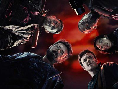 CCXP19: Amazon confirma presença de séries originais The Boys, The Expanse e Star Trek: Picard 34