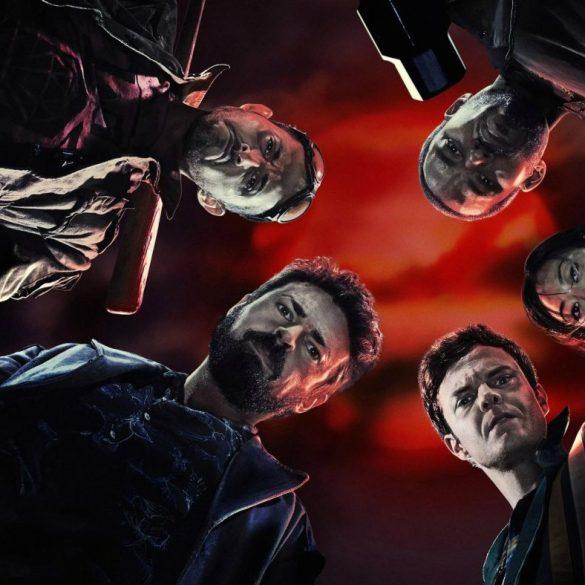 """""""Cada um é um herói em sua história"""" comenta Henry Cavill em coletiva de The Witcher 27"""