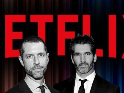 """Criadores de """"Game of Thrones"""" assinam contrato com a Netflix! 13"""