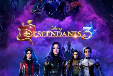 Descendentes 3 | Crítica 25