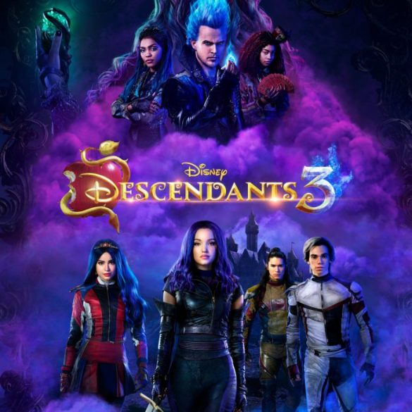 Descendentes 3 | Crítica 16