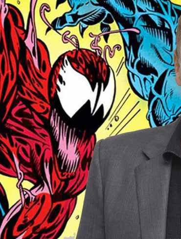 Rumor diz que Sony quer Venom como vilão de Homem-Aranha 3 20