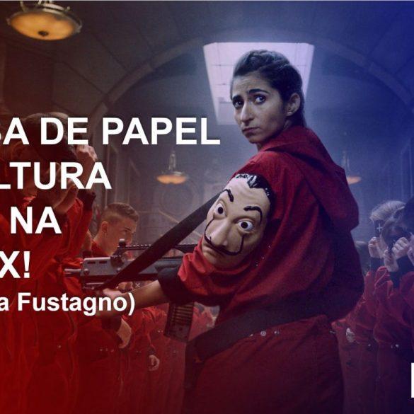 La Casa de Papel | Netflix revela títulos dos oito episódios da Parte 4 34