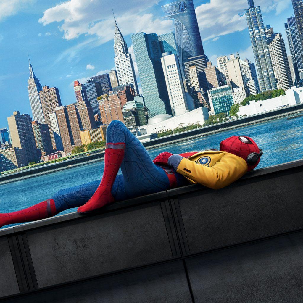 Todos os pôsteres do Universo Cinematográfico Marvel em alta qualidade 18