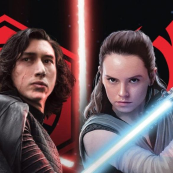 Star Wars: A Ascensão Skywalker é removido de mais de 1200 cinemas 47