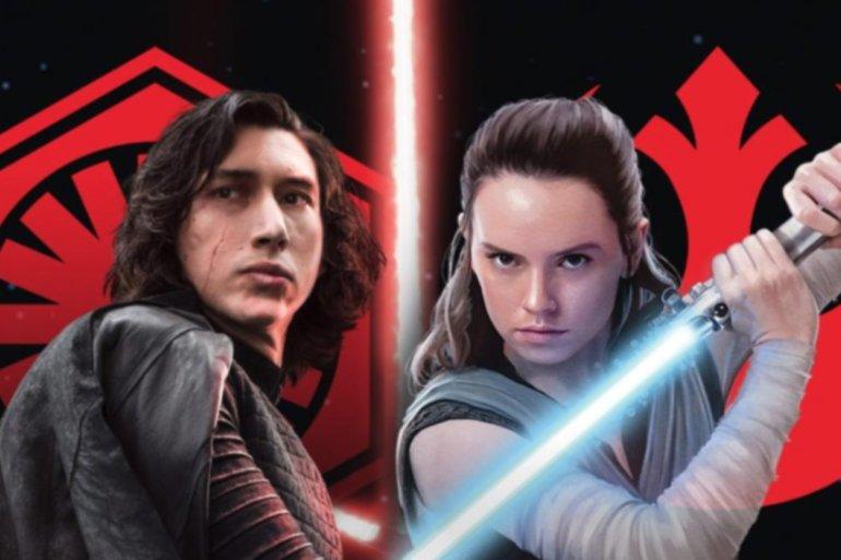 Assista todos os filmes da saga Star Wars ao mesmo tempo! 27
