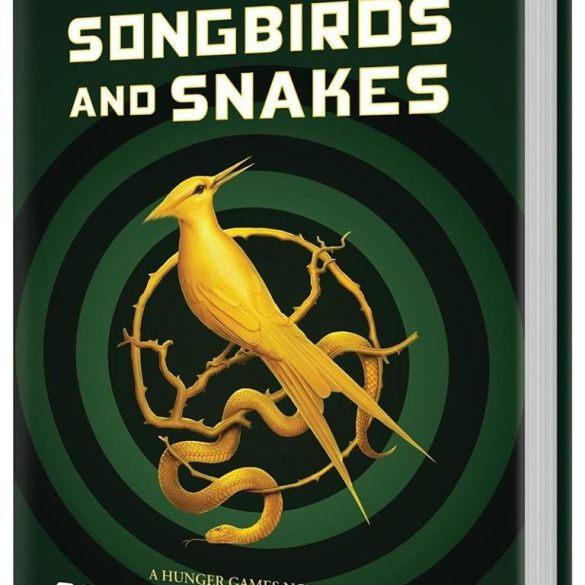 Editora confirma título e capa de novo livro da saga 'Jogos vorazes' 17