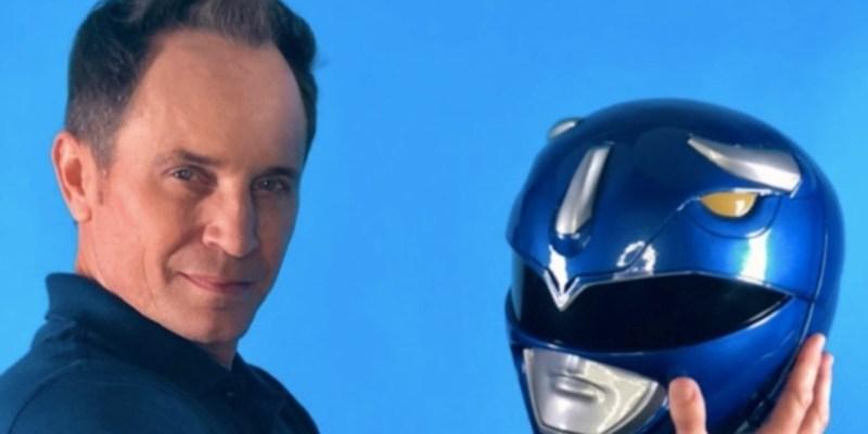 David Yost, o Ranger Azul, confirma presença na CCXP19 15
