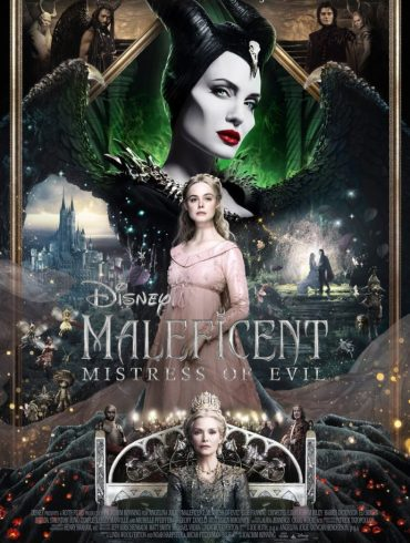 'Malévola: Dona do Mal' amarga 41% de aprovação no Rotten Tomatoes! 25