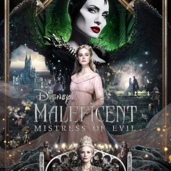 'Malévola: Dona do Mal' amarga 41% de aprovação no Rotten Tomatoes! 21