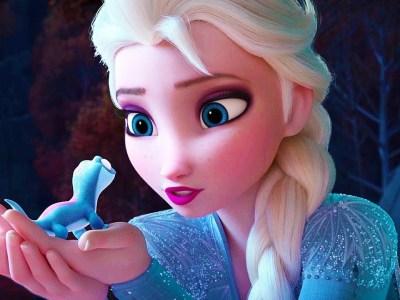Frozen 2 ganha trailer dublado e pôster em português 34