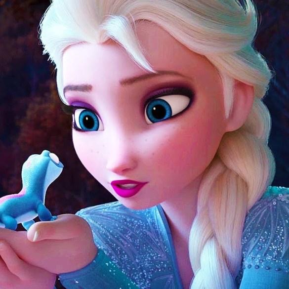 Frozen 2 ultrapassa o US$ 1 bilhão na bilheteria mundial 42