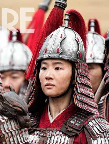 China proíbe mídia local de comentar lançamento de 'Mulan', da Disney 23