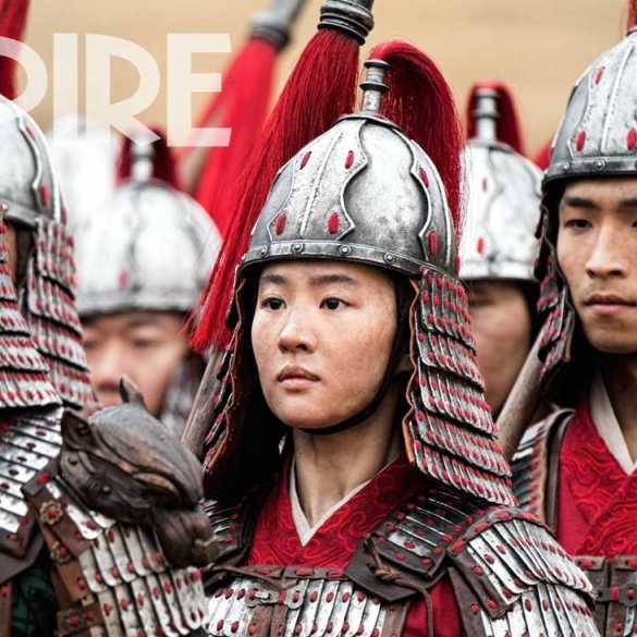'Mulan': live-action vai estrear na Disney+ em setembro por quase US$ 30 25