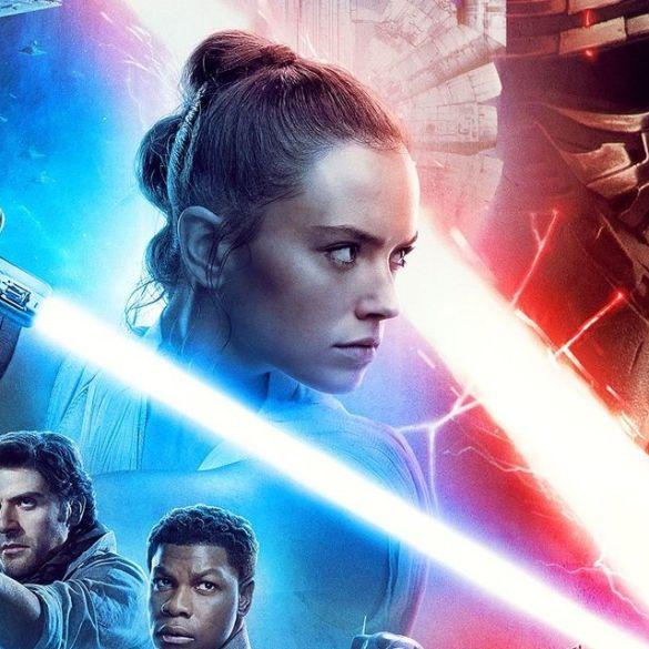 Assista todos os filmes da saga Star Wars ao mesmo tempo! 50
