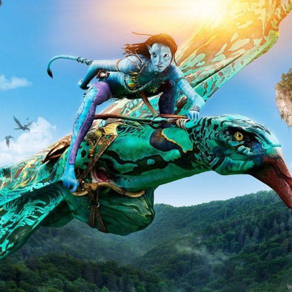'Avatar 2': Terminam as filmagens e sequência ganha imagem 18