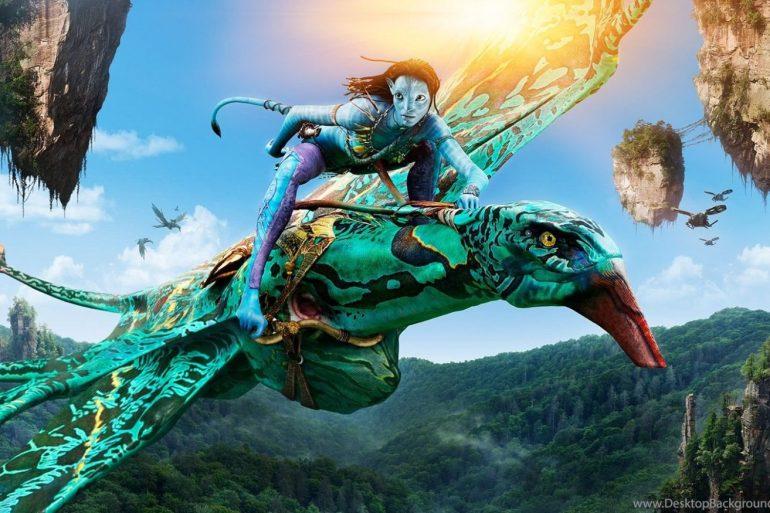 Filmagens de Avatar 2 e 3 foram oficialmente finalizadas 23