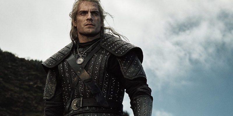 Netflix anuncia The Witcher: Blood Origin, spin-off do universo de The Witcher 15