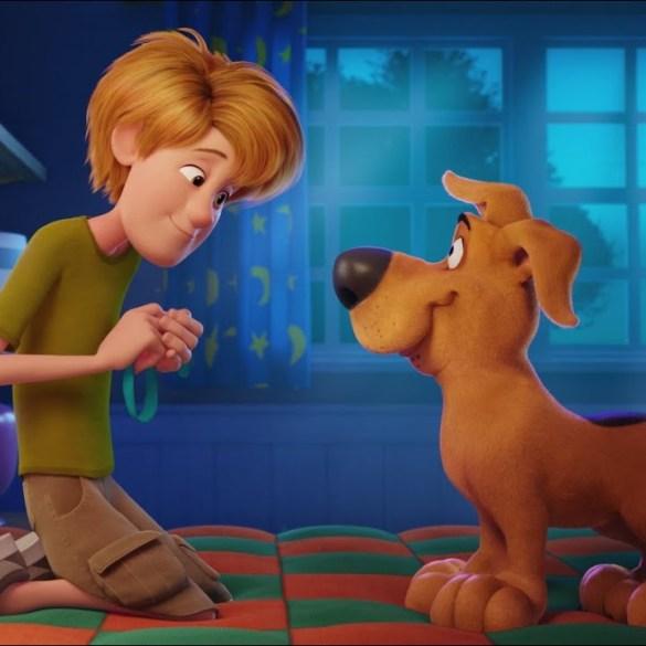 """""""Scoob!"""": nova animação de Scooby-Doo será lançada diretamente em streaming 17"""