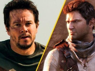 Uncharted   Mark Wahlberg se junta ao elenco do live-action 13