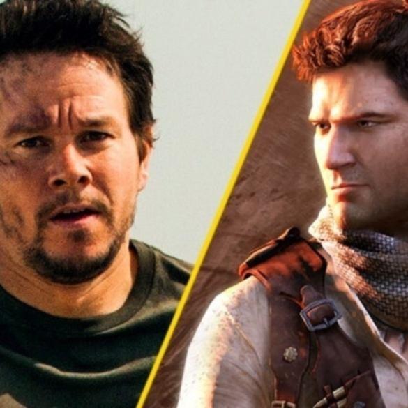 Uncharted | Mark Wahlberg se junta ao elenco do live-action 16